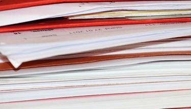 Action n°10 : les papiers professionnels