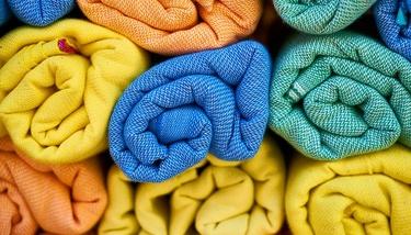 Action n°12 : Le textile