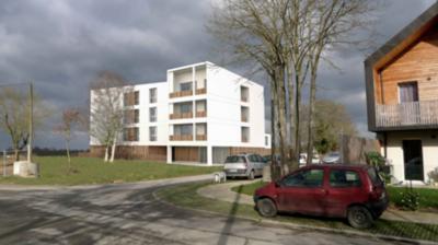 Commune du Rheu -HLM Les Foyers livre 16 logements