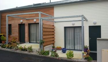 8 logements à Plouagat